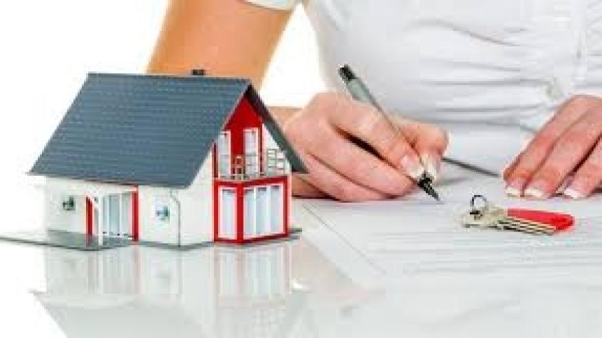 """Mô hình mua nhà """"online"""" ở Mỹ"""
