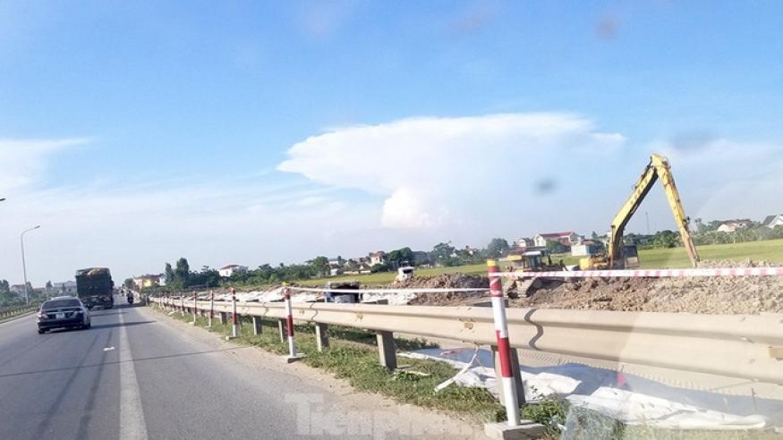 Chính phủ giao Bộ GTVT làm người quyết định đầu tư 3 đoạn cao tốc Bắc-Nam