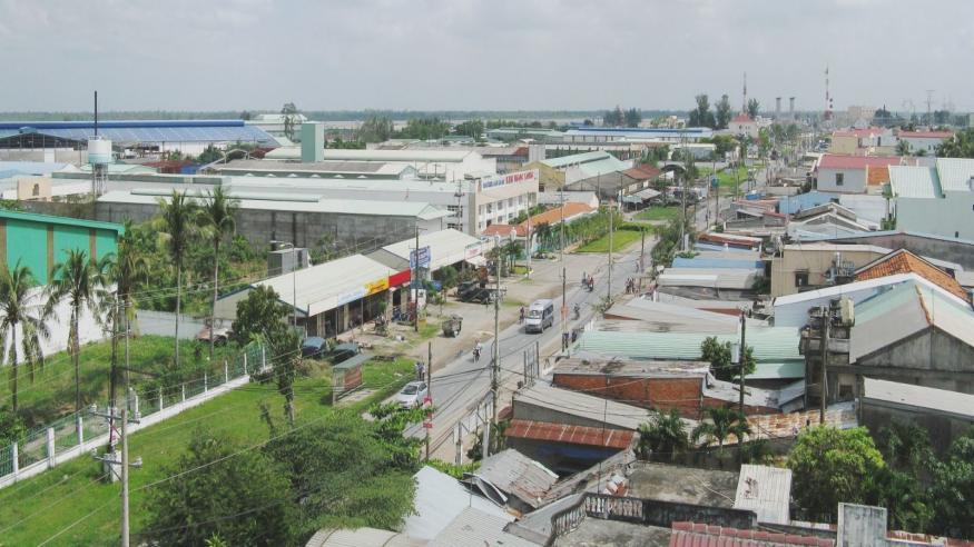 ơn 18.110 dự án đầu tư vào khu kinh tế, khu công nghiệp