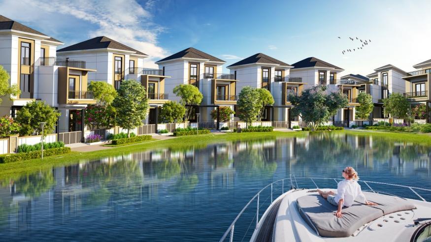 Yếu tố tiên quyết cho sự thành công của bất động sản tích hợp tại Việt Nam
