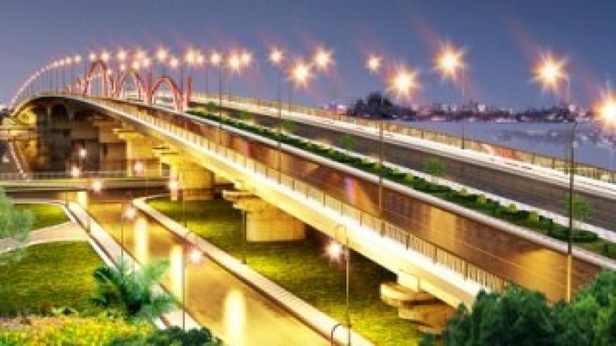 Phấn đấu hoàn thành đưa vào sử dụng cầu Quang Trung dịp Tết Nguyên đán 2020