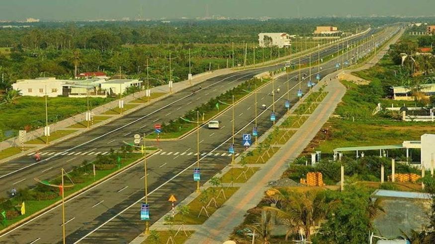 Cần Thơ phê duyệt 5 dự án khu đô thị mới