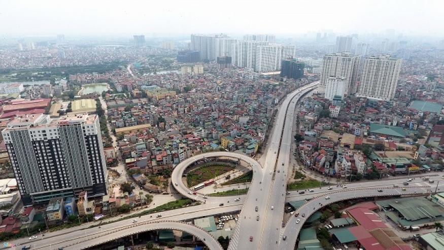 Số Hóa Dữ Liệu Quốc Gia Về Quy Hoạch: Tăng Tính Công Khai, Minh Bạch